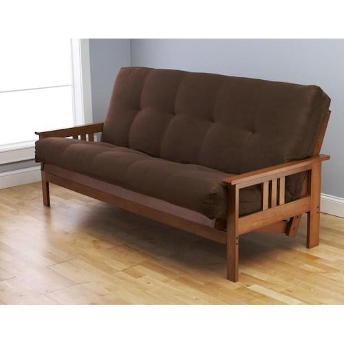 kodiak barbados futon