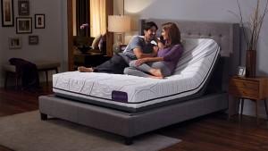 serta adjustable icomfort