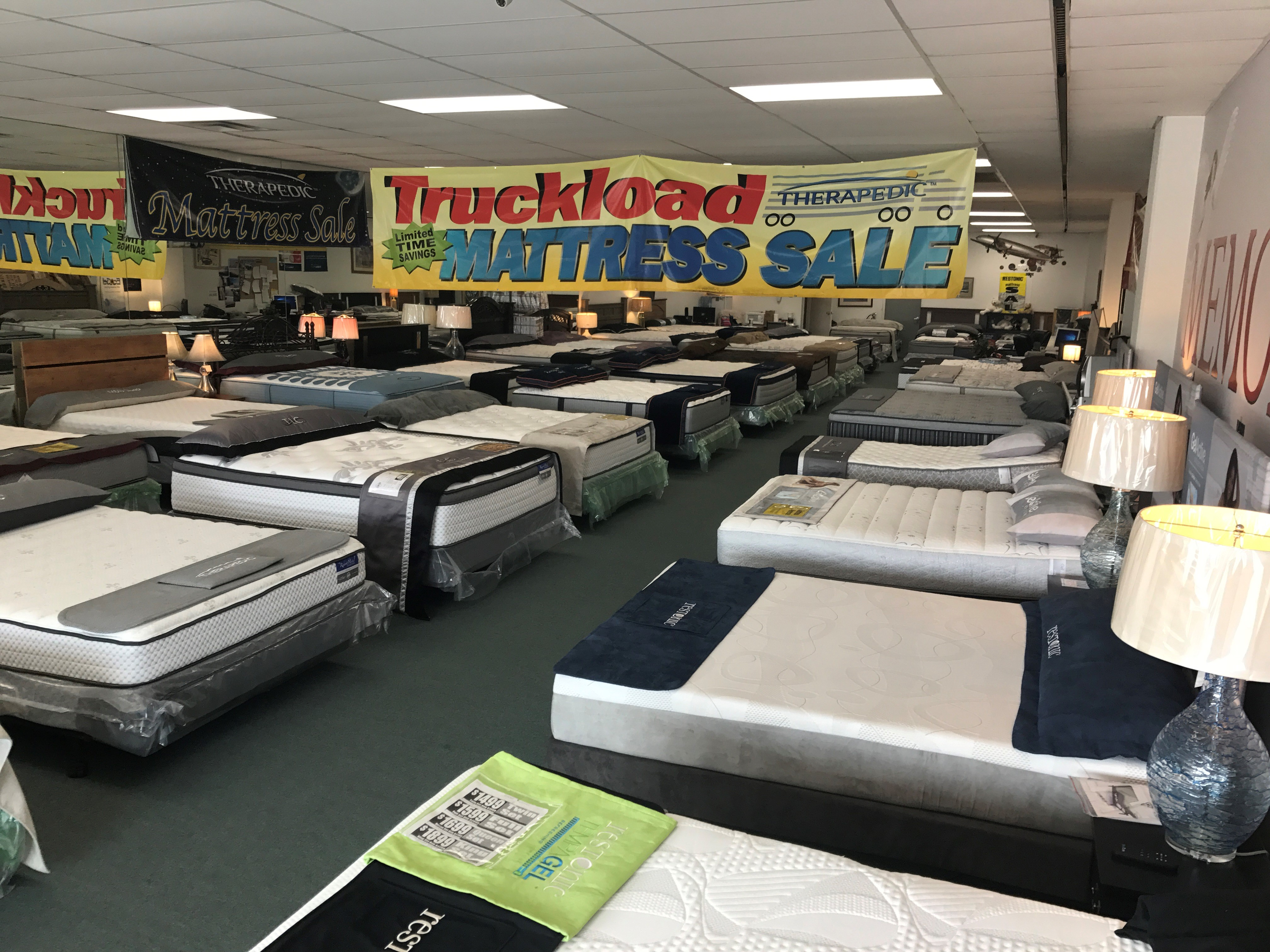 Mattress Stores, Mattress Sale U2013 Genesee County, East Tawas, MI   Mattress  Warehouse