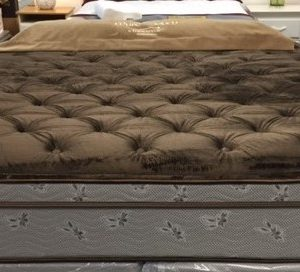 therapedic harmony mattress