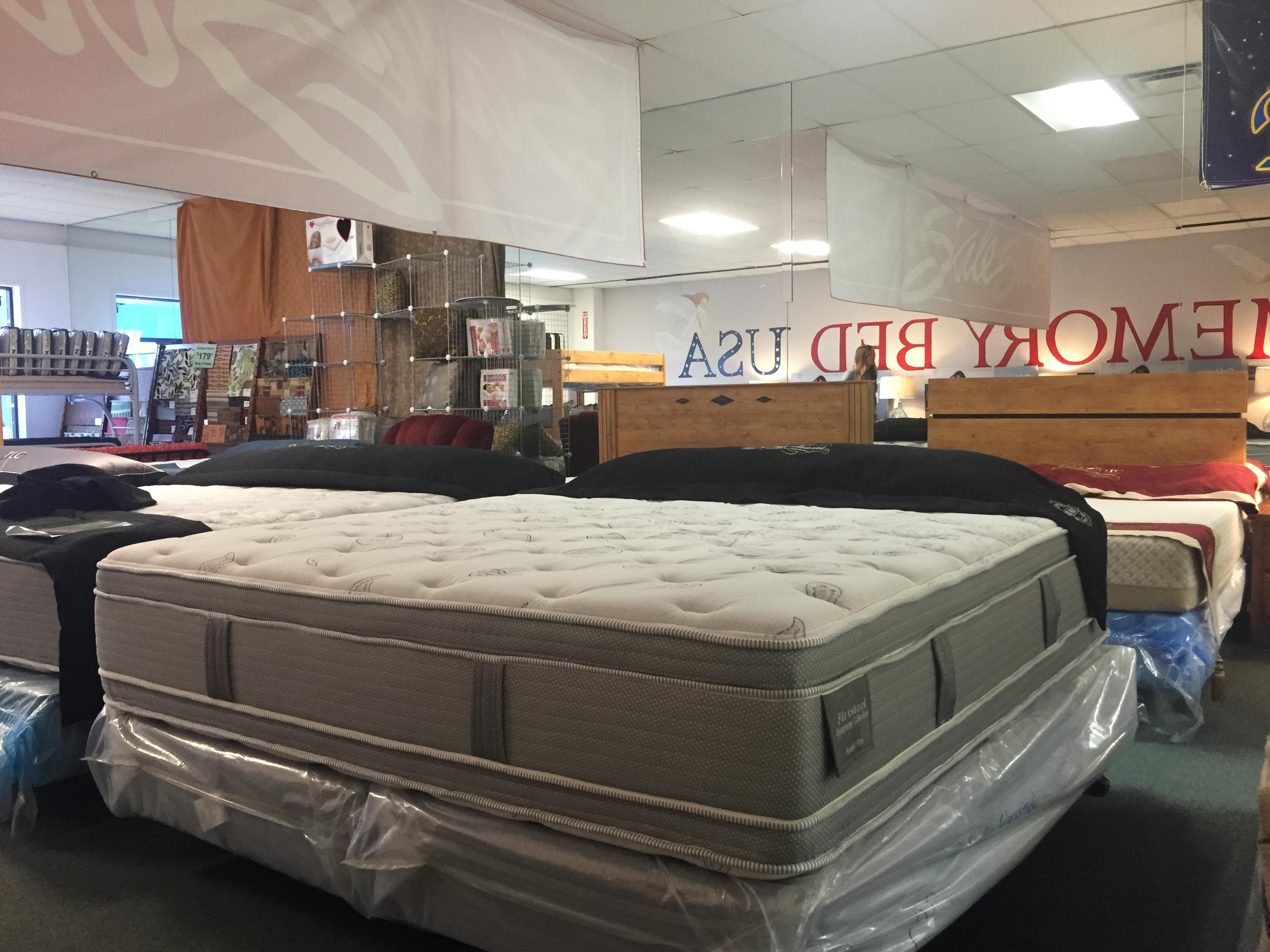 Mattress Stores Mattress Sale – Genesee County East