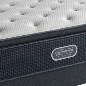 Simmons Beautyrest Silver
